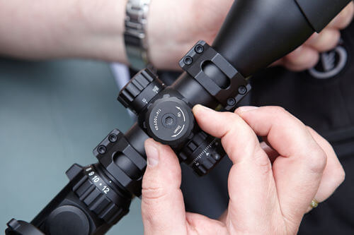 Scopes/Optics/Sights