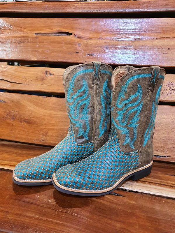 Twisted X  Womens Cowboy Boots