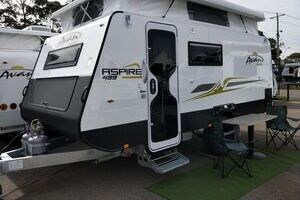 AVAN ASPIRE 499 ADVENTURE
