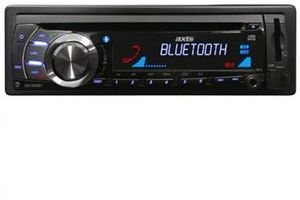 AXIS AX1502BT IN DASH BLUETOOTH/MP3/CD PLAYER