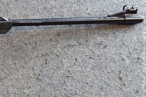 BSA SCOUT AIR-RIFLE