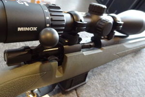 HOWA MINI ACTION PACKAGE DEAL!