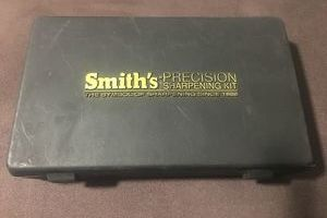 Smithandrsquos Precision Sharpening Kit